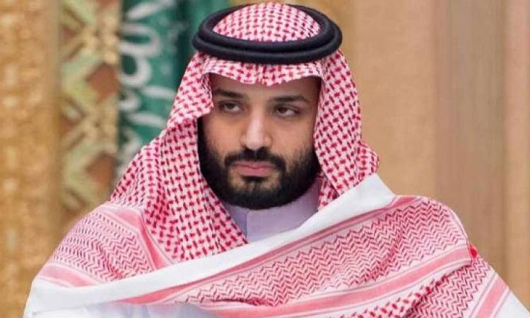محمد بن سلمان: مصر والمملكة لن يتنازلا عن شبر من أراضيهم