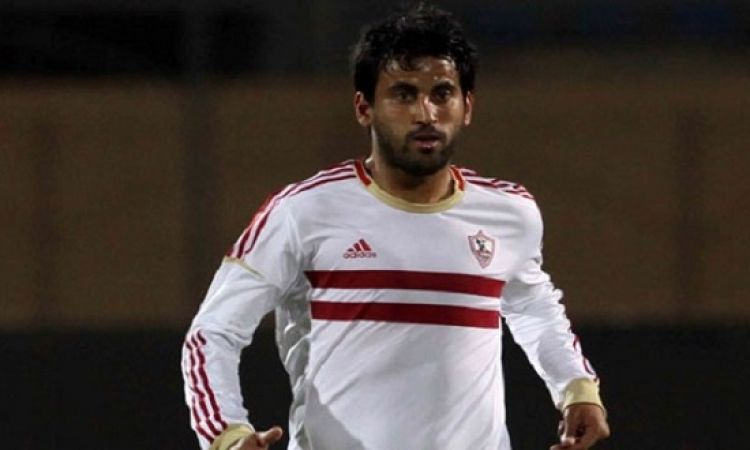 محمود فتح الله يعلن رسمياً اعتزال كرة القدم