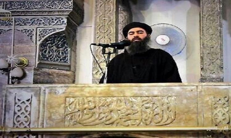 الولايات المتحدة تلاحق أبو بكر البغدادى فى صحراء العراق