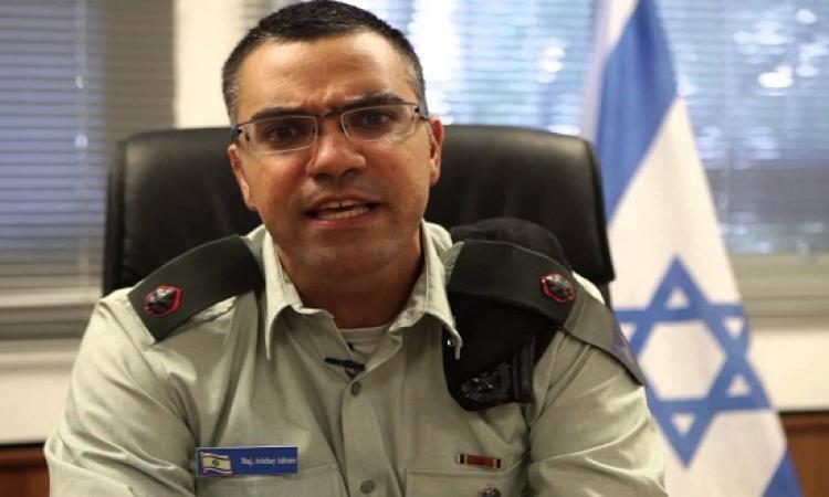غارات إسرائيلية تستهدف مواقع لحماس شرق ووسط غزة