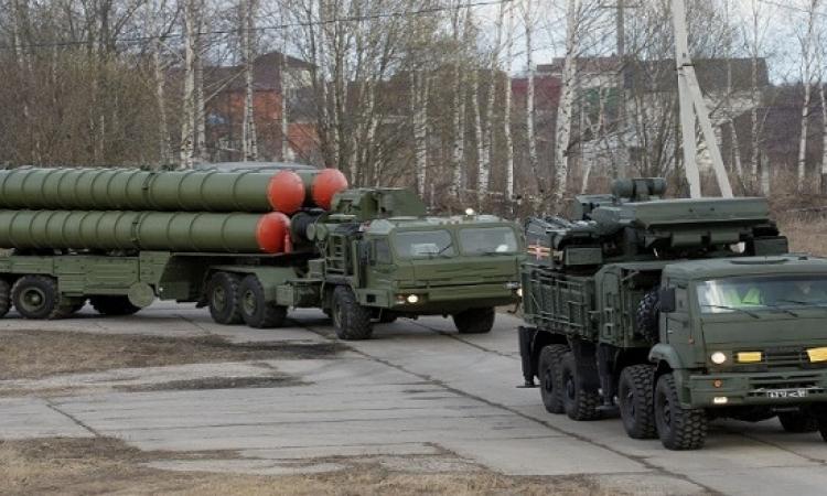 تركيا تطلب قرضا روسيا لتمويل صفقة S-400