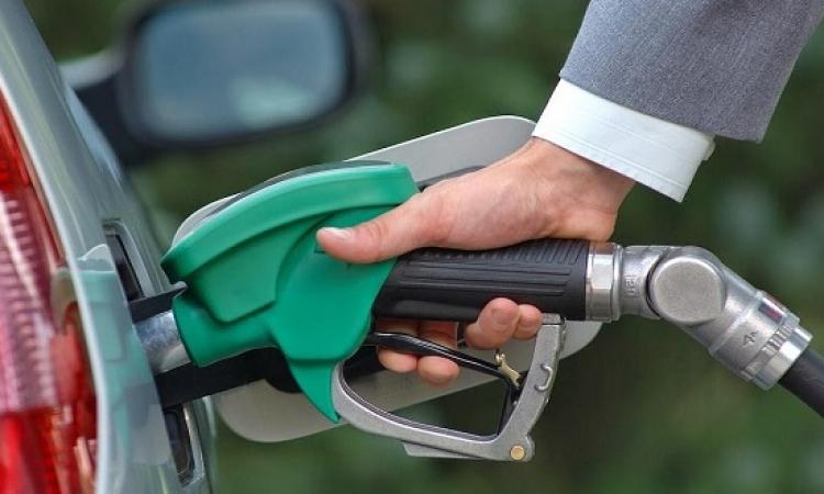 مصدر بالبترول: لا نية لرفع أسعار الوقود خلال الفترة الحالية