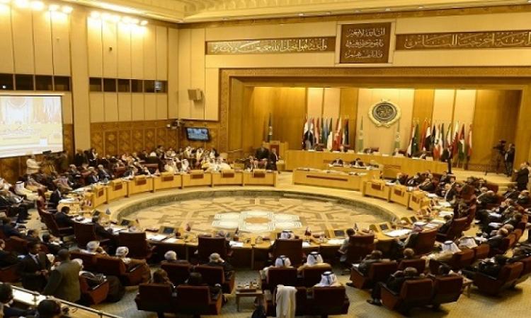 انطلاق الاجتماع الرباعى الخاص بليبيا بمقر الجامعة العربية