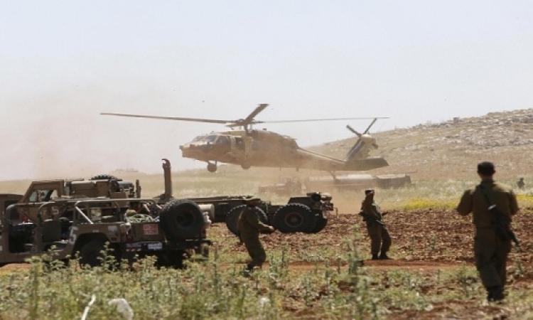 مسؤول إسرائيلى يطالب بلاده: باحتلال الضفة الغربية