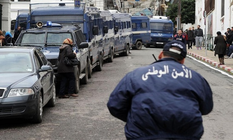 قوات الأمن الجزائرية تنجح فى قتل أميراً لداعش