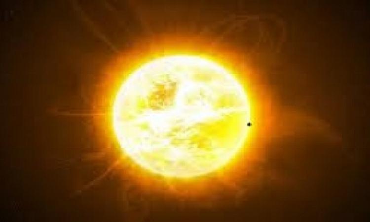 ديلى ميل: الشمس بريئة من ارتفاع درجة حرارة الأرض