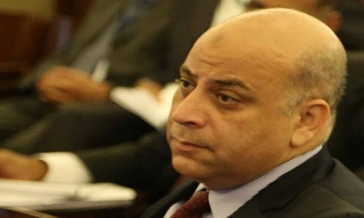 النائب عمرو غلاب : ننتهى من مشروع قانون الاستثمار أواخر الشهر الجارى