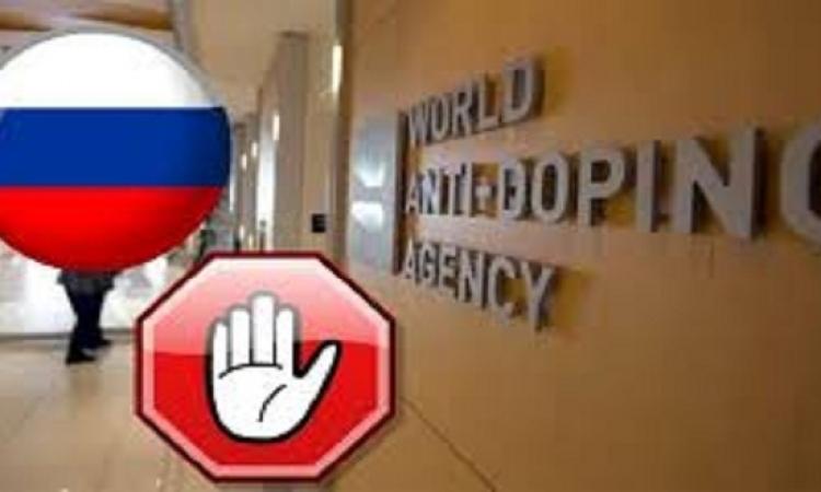 روسيا تعاقب طبيب المنشطات بالحرمان من مزاولة المهنة