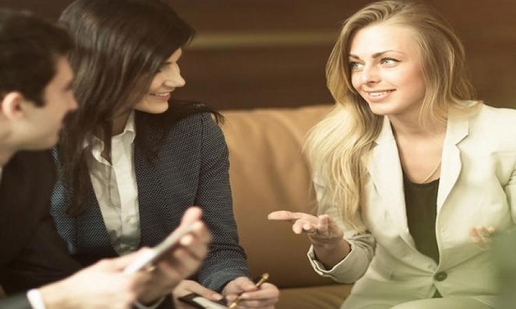 كيف تحصلين على ما تريدينه فى العمل بالتفاوض ؟