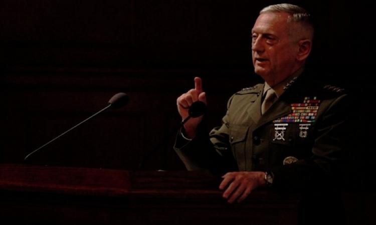 وزير الدفاع الأمريكى: طهران هى الدولة الأولى الراعية للإرهاب