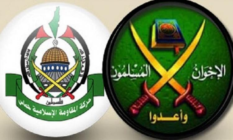 حماس تستعد لانهاء صلتها بالإخوان المسلمين