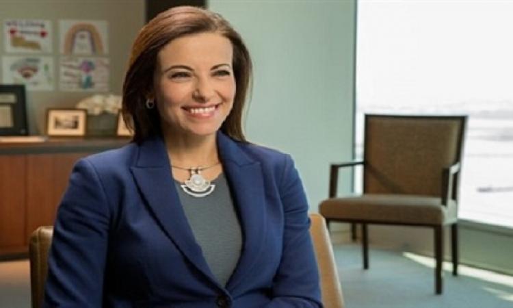 تعيين المصرية دينا حبيب بمنصب رفيع فى البيت الأبيض
