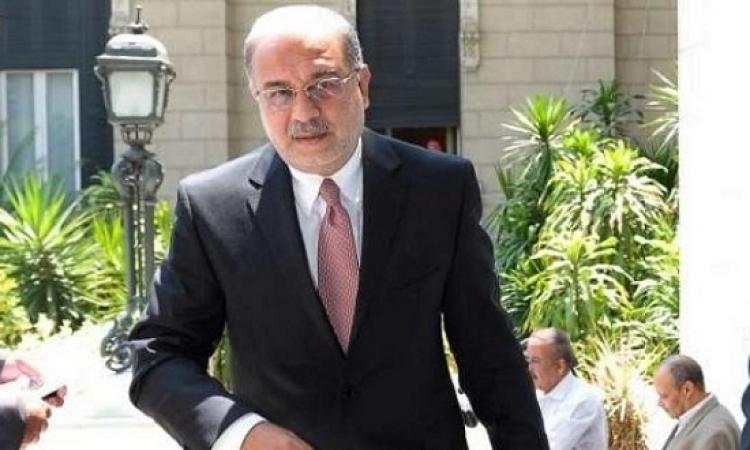 شريف إسماعيل يشارك فى فعاليات المنتدى الاقتصادى العالمى بالأردن