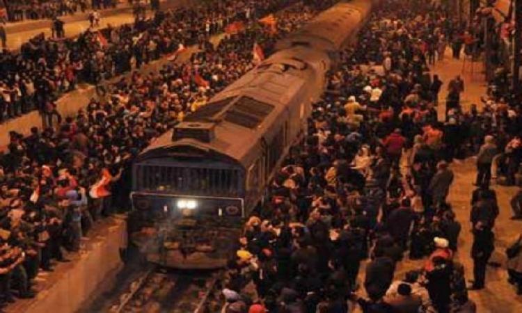 منعًا للتحرش .. مدخل خاص للسيدات داخل محطة مصر