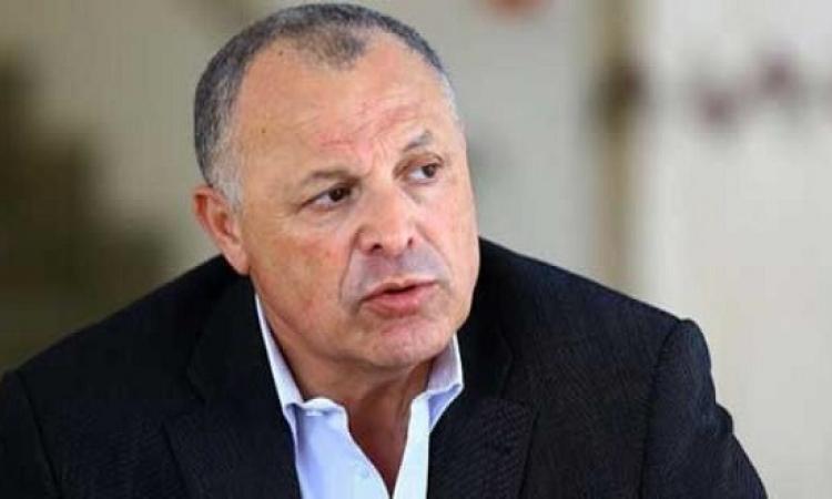 بالفيديو .. ابو ريدة : طبعاً أخاف أقرب من مرتضى .. ده فضيحة !!