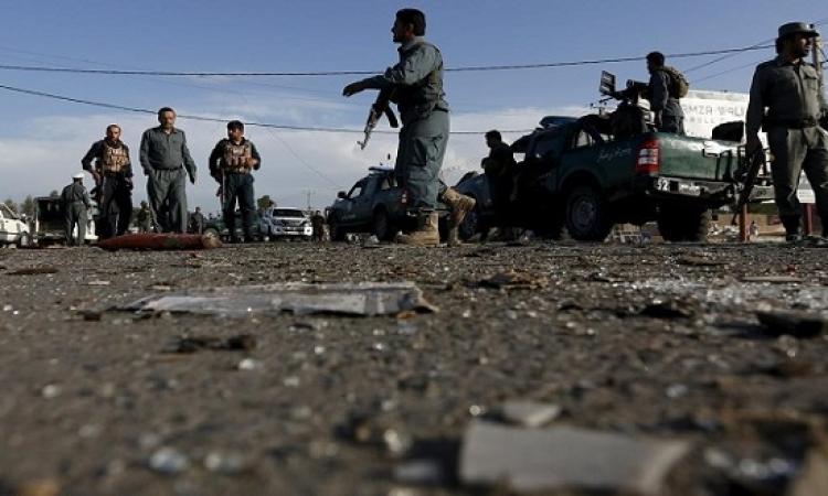 طالبان تهاجم مقر المخابرات فى كابول