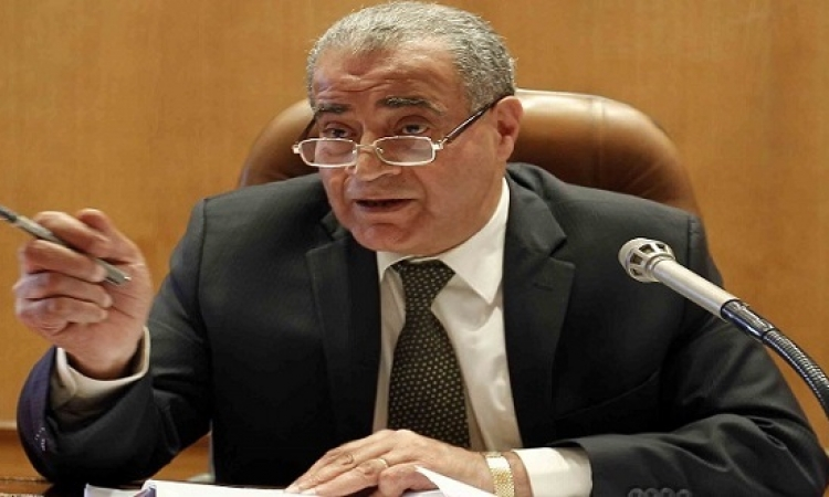 وزير التموين : لن نلجأ للتسعيرة الجبرية وتنفيذ القانون يضمن ضبط الأسواق