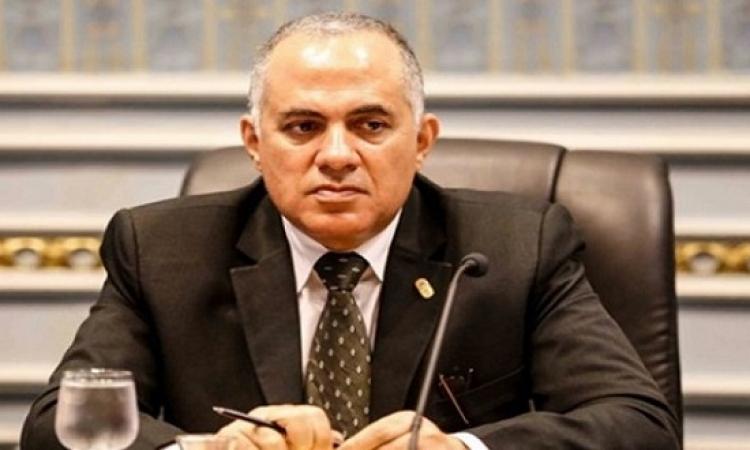 بدء اجتماعات مبادرة حوض النيل بمشاركة وزير الرى بالخرطوم