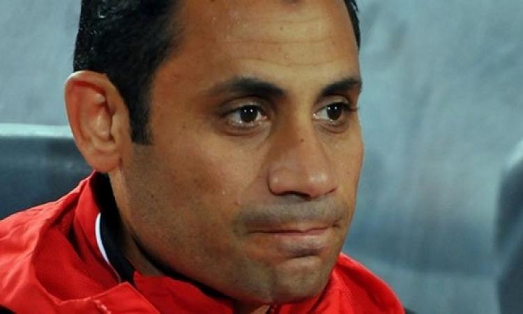 ياسر رضوان: فوائد المنتخب من ودية توجو