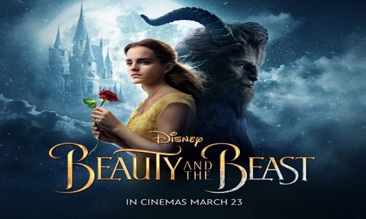 بالفيديو.. كليب «Beauty and The Beast»