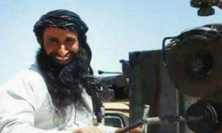 """مقتل """"أبو أنس الأنصارى"""" أحد مؤسسى تنظيم بيت المقدس الإرهابى بشمال سيناء"""