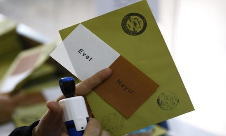 على ماذا يصوت الأتراك ؟ على تحويل اردوغان لديكتاتور !!