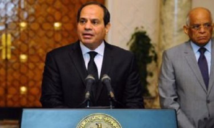 قناة إيطالية: فوز السيسى بولاية ثانية سيحقق استقرارًا أمنى واقتصادى لمصر