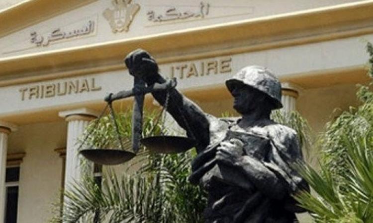 المحكمة العسكرية تقضى بالمؤبد لـ70 إخوانى والسجن لآخرين بأحداث قسم المنيا