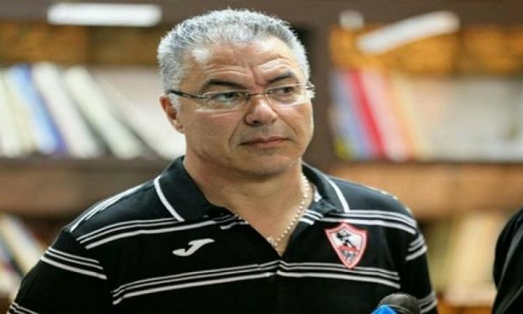إيناسيو: الزمالك حضر الجزائر للفوز على اتحاد العاصمة وحصد النقاط الثلاث