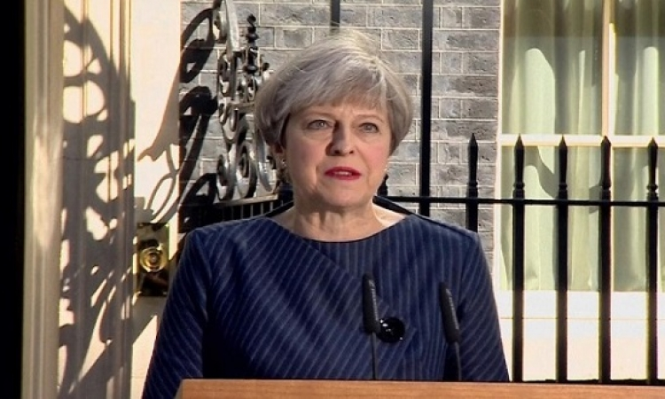 انطلاق حملة فى بريطانيا لتنظيم استفتاء ثان للخروج من الاتحاد الأوروبى