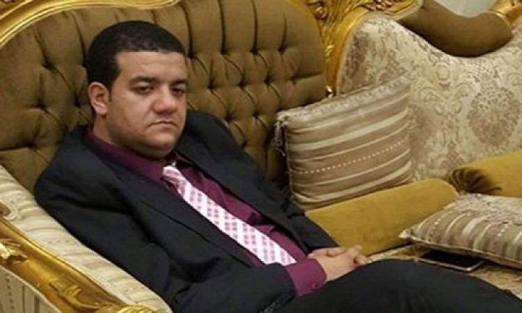 السجن المؤبد 25 عاماً للقاضى المتهم بحيازة الحشيش
