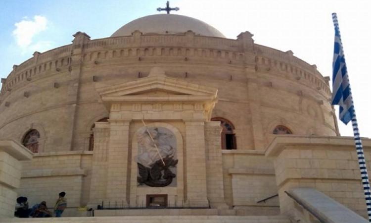 كنيسة مارجرجس بطنطا .. بناها الملك فؤاد واستهدفها الإرهاب الأسود