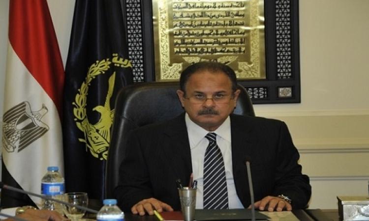 الداخلية تعلن مقتل مسئولى نقل المتفجرات بحركة حسم الإرهابية فى الغربية