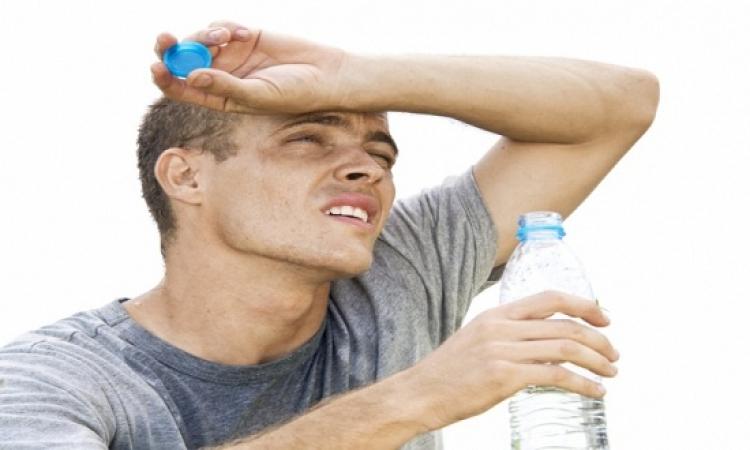 """""""الأرصاد"""" تحذر من ارتفاع درجات الحرارة فى أول أيام رمضان"""