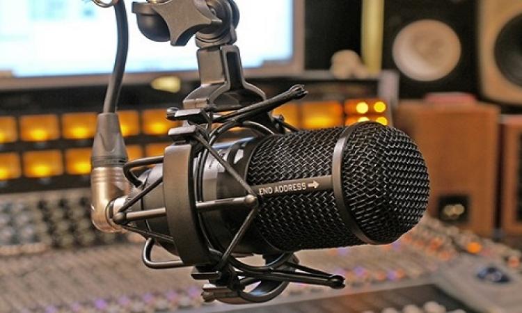 إشتراك الإذاعة المصرية مع إدارة الشئون المعنوية فى مسلسل «حكايات شهيد»