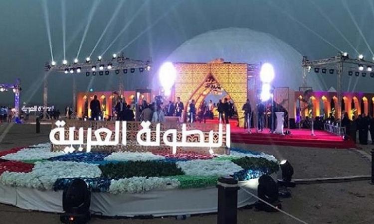 قرعة البطولة العربية : متوسطة للأهلى والزمالك .. ونارية للمريخ