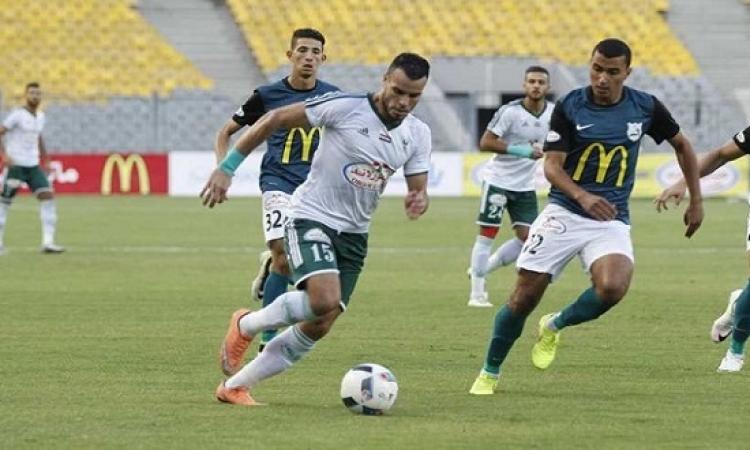 مواجهة صعبة بين المصرى وإنبى فى ربع نهائى كأس مصر