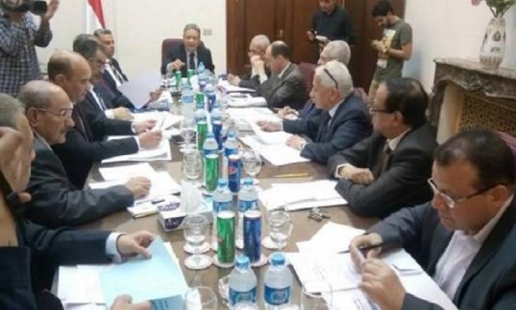 الهيئة الوطنية للصحافة تعلن أسماء رؤساء تحرير المؤسسات الصحفية