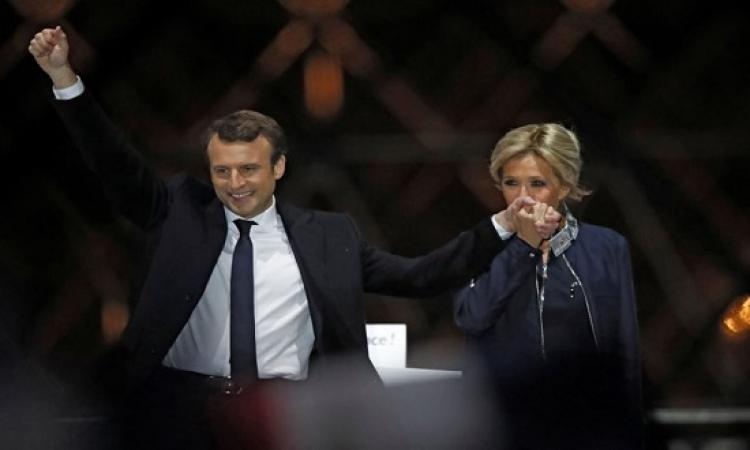 ماذا بعد فوز ماكرون بالانتخابات الرئاسية الفرنسية ؟