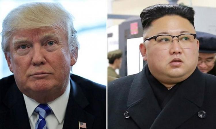 محادثات أمريكية صينية بشأن كوريا الشمالية بعد انتقاد ترامب لبكين