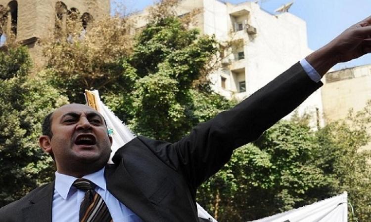 حبس خالد على 3 أشهر فى دعوى اتهامه بارتكاب فعل فاضح