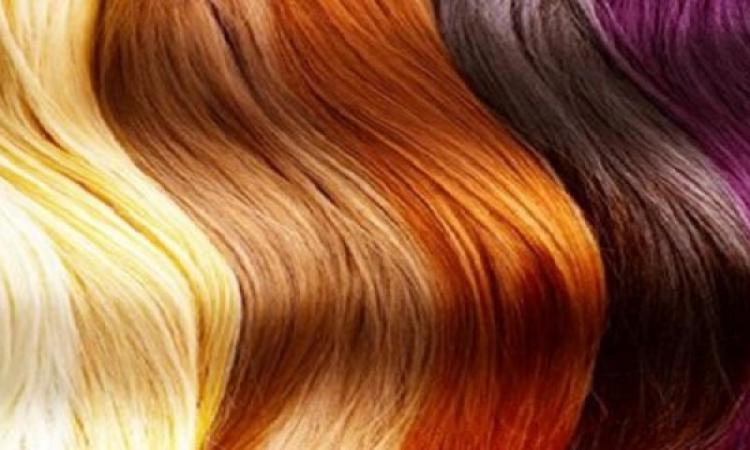 نصائح لإختيار لون الخصل المناسبة لشعركِ