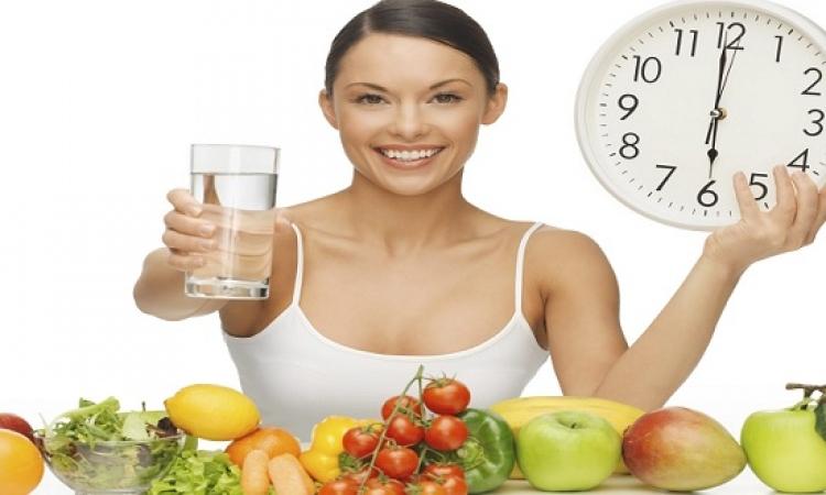 نصائح للفطار والعشاء تساعدك على إنقاص الوزن بدون ريجيم
