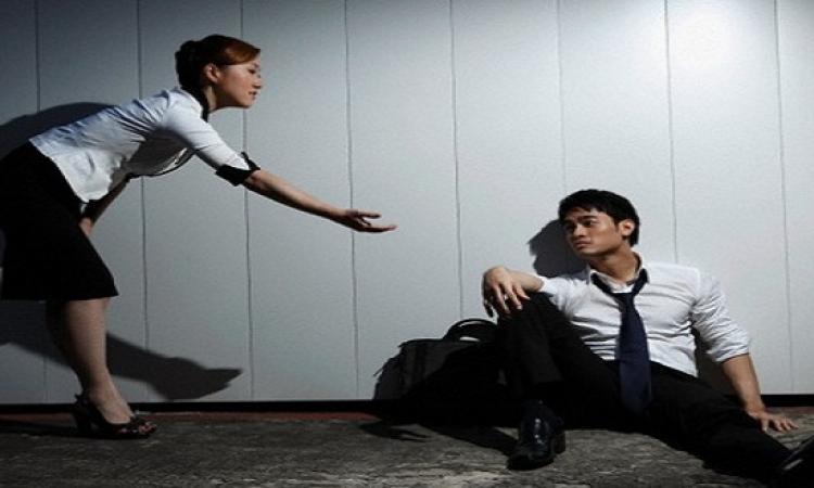 الطريقة المثلى للتعامل مع الزوج عندما يفقد عمله