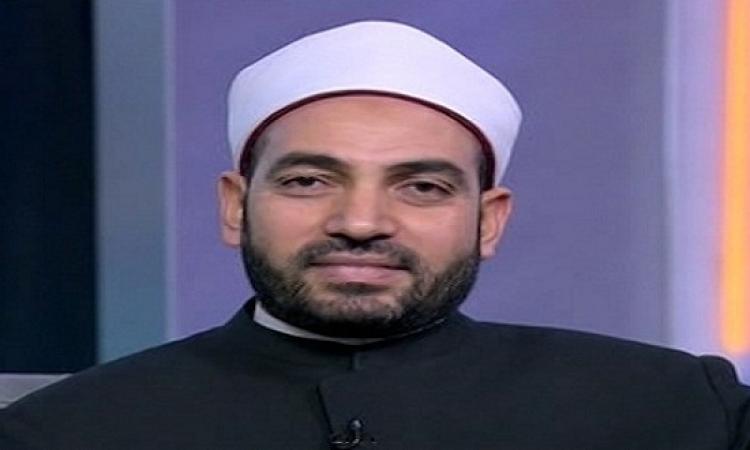 سالم عبد الجليل يعتذر للمسيحيين بعد جرح مشاعرهم