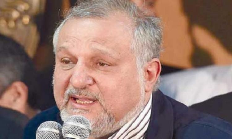 تعيين سامح عبد الله مشرفا عام على بوابة الأهرام واستبعاد هشام يونس