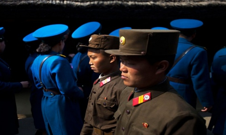 """كوريا الشمالية تعتقل أمريكياً بتهمة """"محاولة تخريب البلاد"""""""