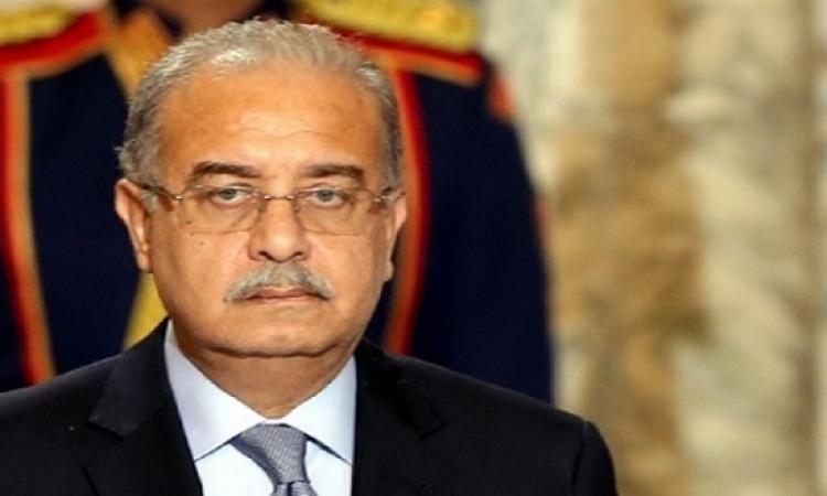 إسماعيل يلتقى وزيرى التموين والكهرباء بهيئة الاستثمار