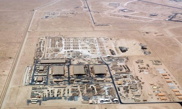 أمريكا تهدد بنقل قاعدتها العسكرية من قطر