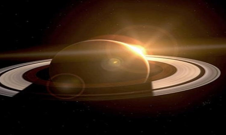 الفلك: 24 حدثا فلكيا أبرزها يتعلق بالشمس والقمر وكوكب زحل خلال يوليو